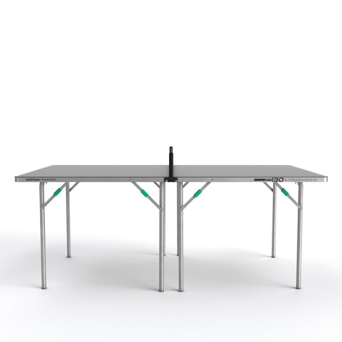TABLE DE PING PONG PPT 130 MEDIUM OUTDOOR