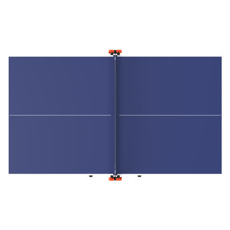 """Āra galda tenisa galds """"PPT 500"""" ar 10 gadu garantiju"""