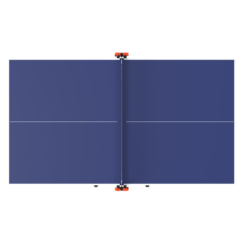 PPT 500 Free Table Tennis Table
