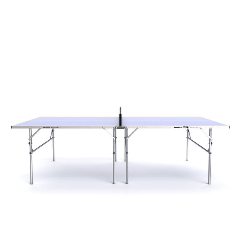 TABLE DE TENNIS DE TABLE FREE PPT 130