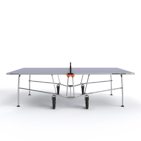 Table de tennis de table PPT 500