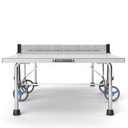 Table de tennis de table free PPT 900