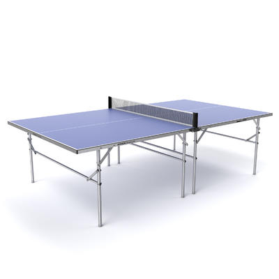TABLE DE TENNIS DE TABLE FREE PPT 130