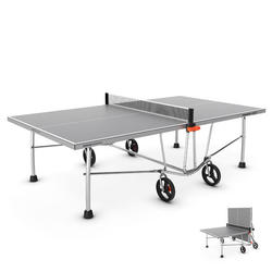 PPT 530 / FT 830 Outdoor Freestyle Table Tennis Table