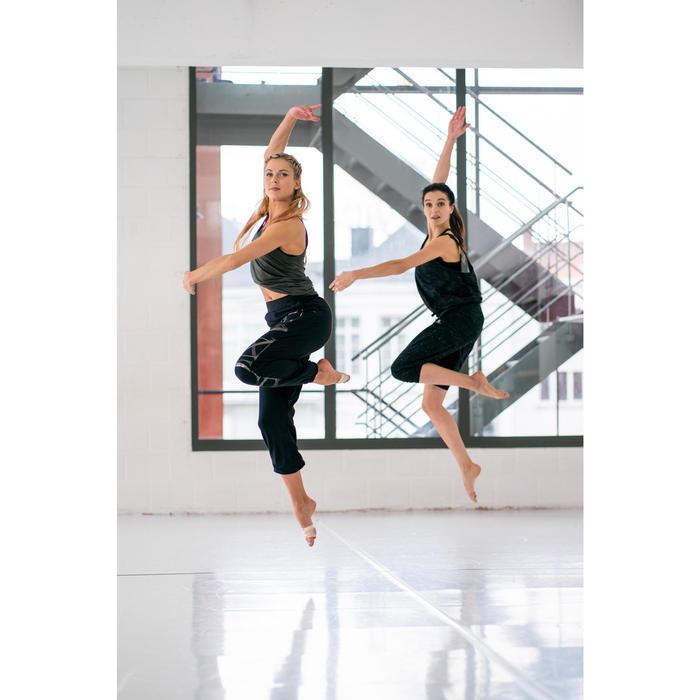 f65bbe6ef3 Tanz-Hose verstellbar Modern Dance Damen | Domyos | DECATHLON