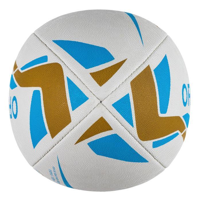 Rugbyball World Cup 2019 Italien Größe 5