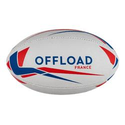 Mini Bola de Rugby Adepto Mundial 2019 França Tamanho 1