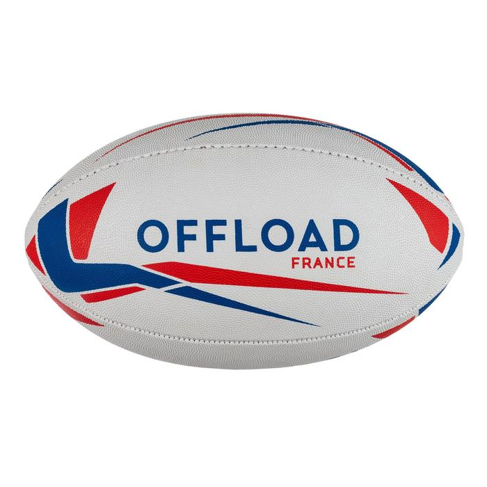 Mini ballon de rugby supporter Coupe du monde 2019 France Taille 1