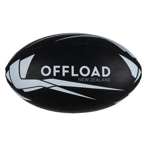 Mini ballon de rugby supporter Coupe du Monde 2019 New Zealand Taille 1