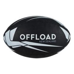 Rugbybal supporter WK 2019 Nieuw-Zeeland maat 5