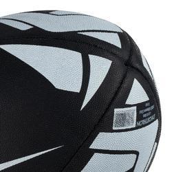 Ballon de rugby supporter Coupe du Monde 2019 New Zealand Taille 5