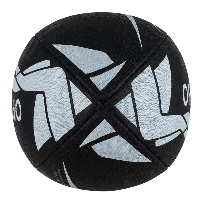 Ballon de rugby supporter Coupe du Monde 2019 New Zealand Taille 5