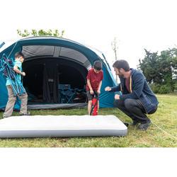Colchón Inflable Camping Quechua Basic 140 cm | 2 Personas