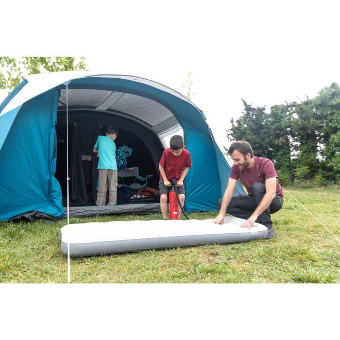 Colchón Inflable Camping Quechua Basic 70 cm   1 Persona