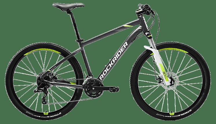 Mountainbike Rockrider ST 520