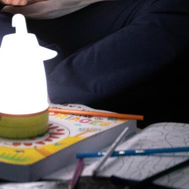 Hoe kies je een goede lamp?