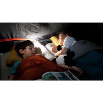 露營睡袋Arpenaz 10°