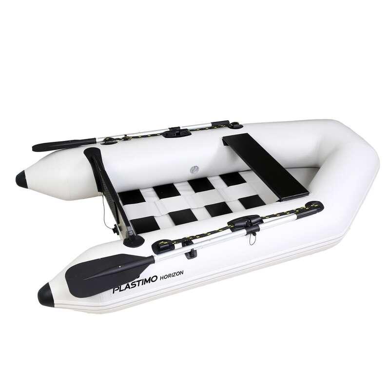 BOAT ACCESSORIES Sailing - Inflatable Tender Horizon 230S PLASTIMO - Sailing Equipment
