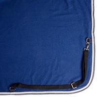 Polar 500 Horse Riding Stable Sheet for Horse and Pony - Blue