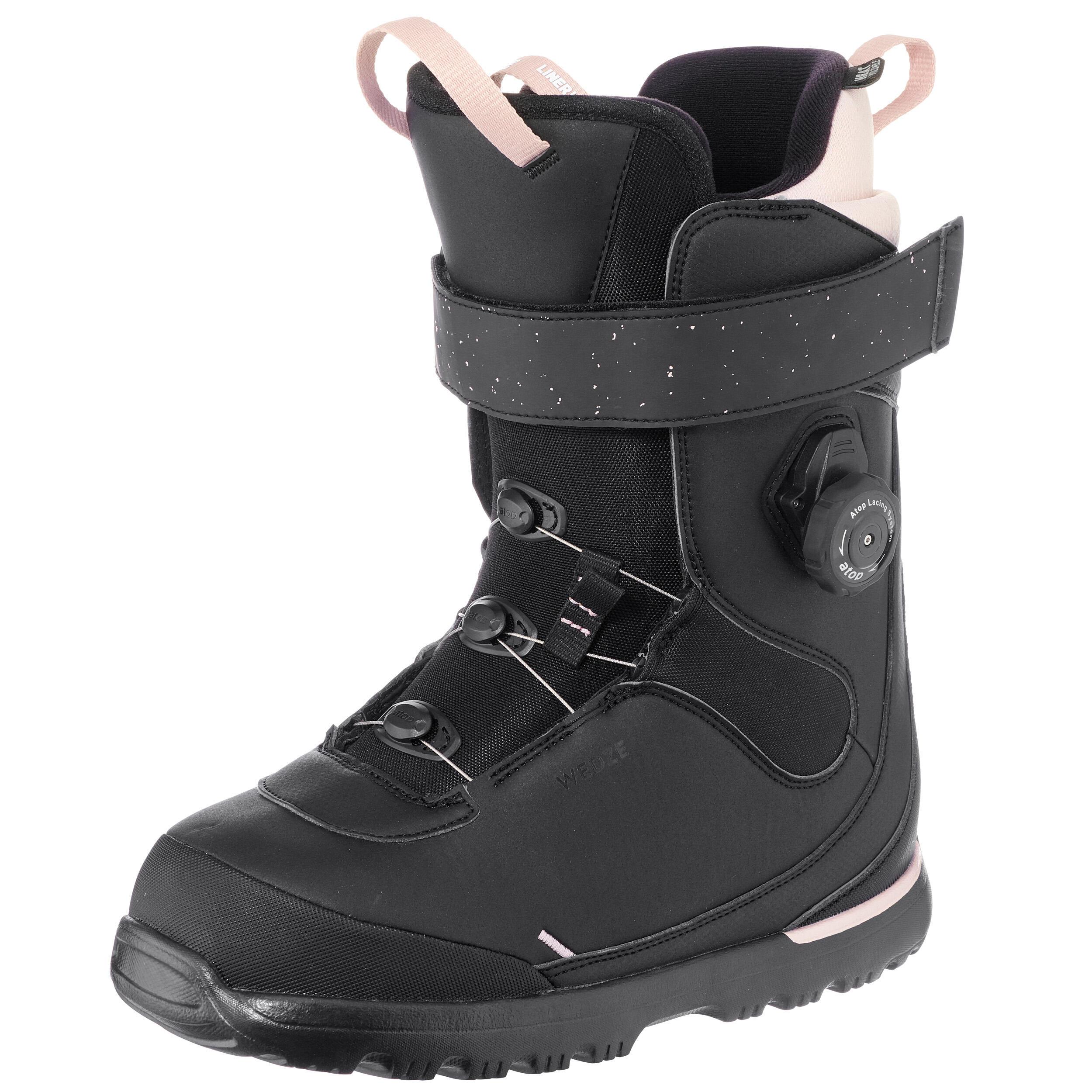 Boots Snowboard Serenity 500 imagine