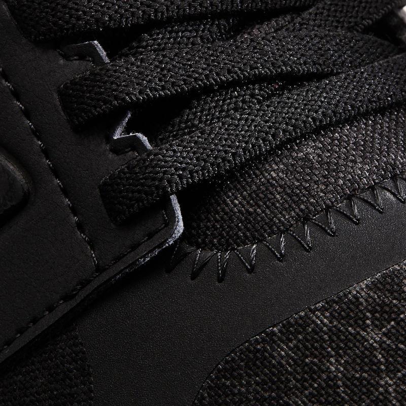 รองเท้าเด็กสำหรับใส่เดินรุ่น Actiwalk (สีดำ)