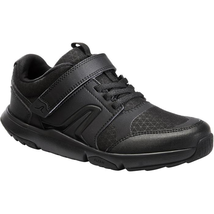 Chaussures marche enfant Actiwalk noir