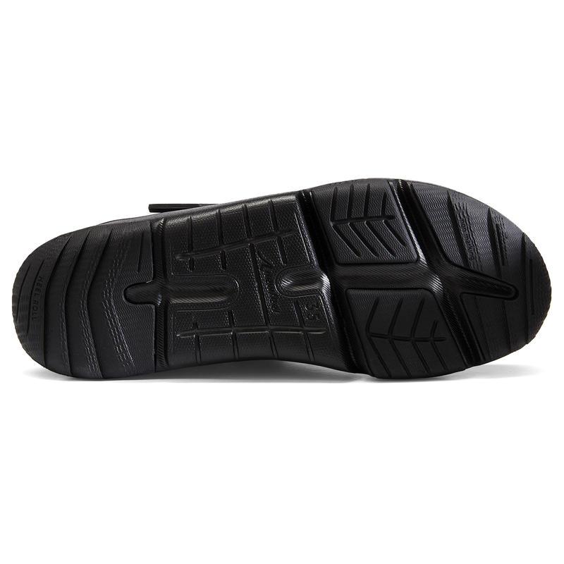 Zapatillas Caminar Newfeel Actiwalk Niños Negro