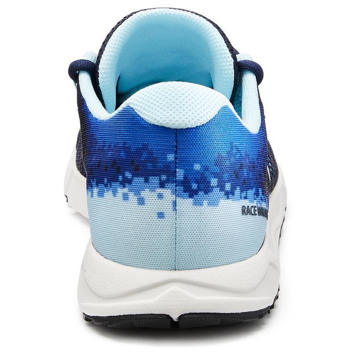 Snelwandelschoenen RW 500 blauw