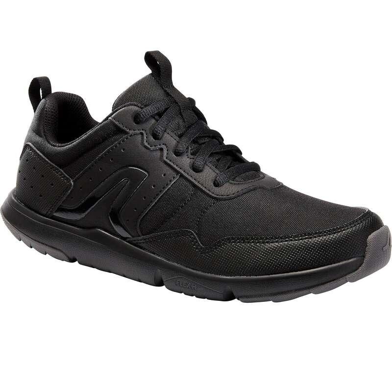 ЖЕНСКАЯ ОБУВЬ ДЛЯ ФИТНЕС ХОДЬБЫ Комфортная обувь для ходьбы - Кроссовки PW 180 женские NEWFEEL - Комфортная обувь для ходьбы
