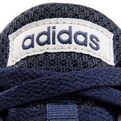 Herensneakers voor sportief wandelen Lite Racer blauw