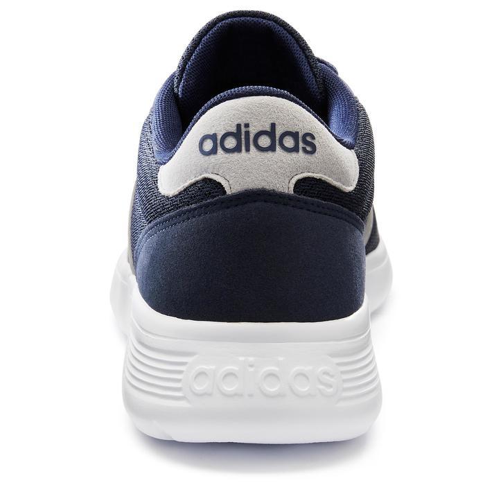 Chaussures marche sportive homme Lite Racer bleu