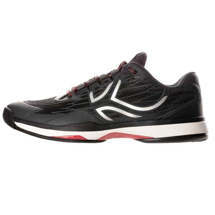 Tennisschoenen heren TS990 asfalt