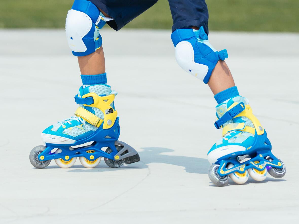 Roller   How To Choose Your Kids' Roller Skates?