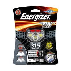 Frontal Energizer vision hd+ focus