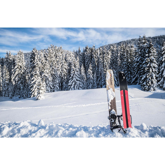 Ski-raquette XC S SKI 500