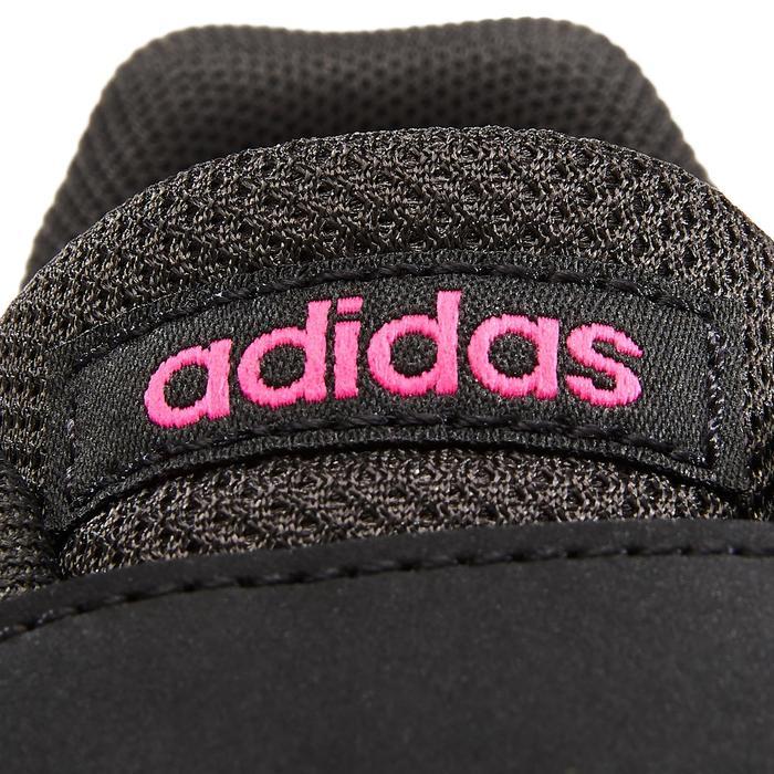 Zapatillas Caminar Adidas Switch Niños Gris/Rosa Velcro