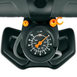 Fietspomp Airworx 10.0 vloerpomp