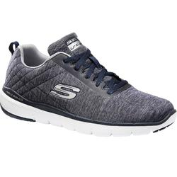 Walkingschuhe Skechers Equalizer 3.0 Herren blau