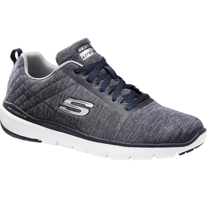 Walkingschuhe Skechers Equalizer 3.0 Herren blau