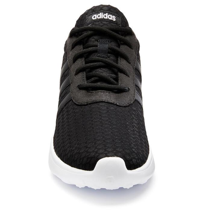Zapatillas Caminar Adidas Lite Racer Mujer Negro