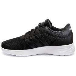 Chaussures marche sportive femme Lite Racer noir