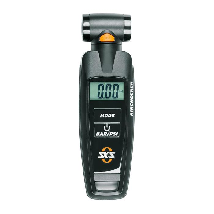Digitale drukmeter Airchecker