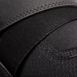 Chaussures de marche nordique NW 100 noir