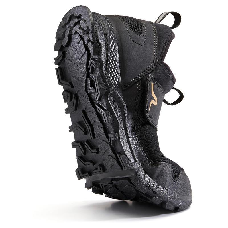 NW 100 NORDIC WALKING SHOES - BLACK