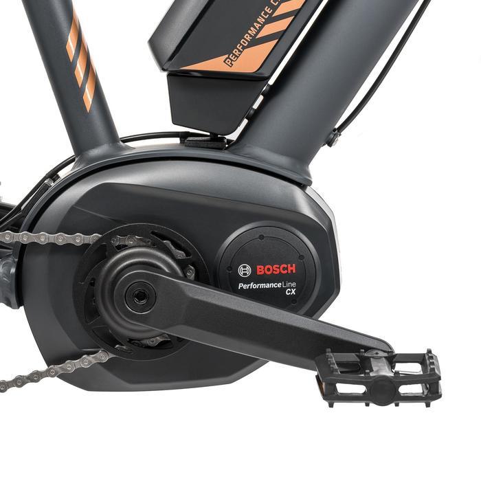 E-MTB RR 720 Performance CX 400 Wh