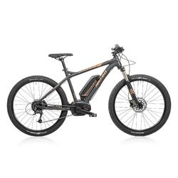 E-MTB RR 720 Performance CX 400 Wh