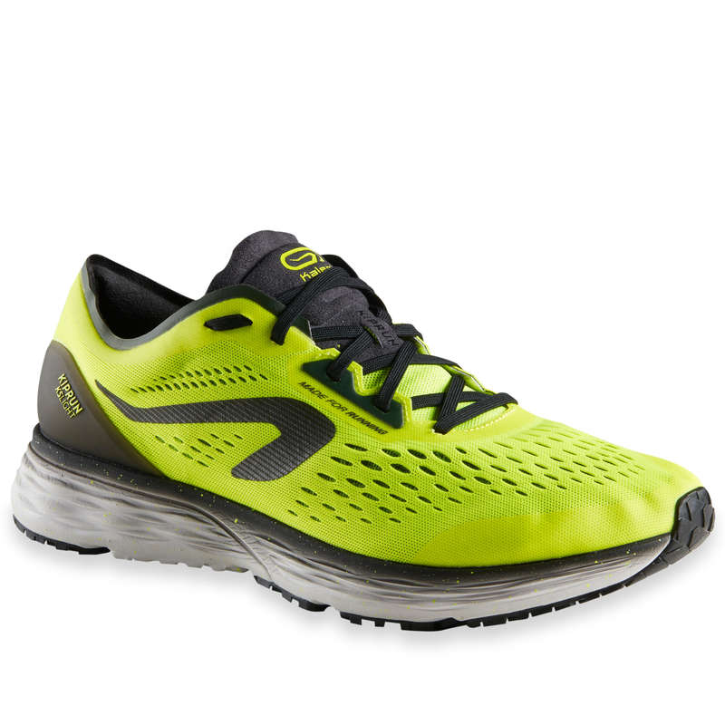 MAN ROAD RUNNING SHOES Running - SHOES KIPRUN KS LIGHT KIPRUN - Running Footwear