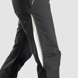 Women's X Warm Snow Hiking Pants SH520 - Black