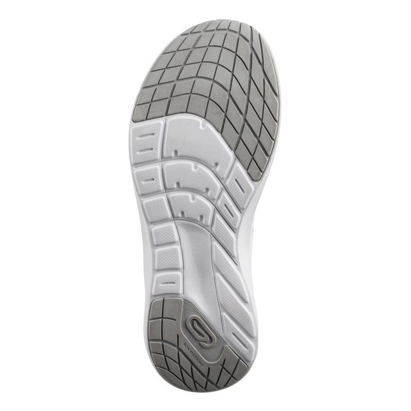 รองเท้ากีฬาสำหรับเด็กรุ่น AT EASY (สีขาว)