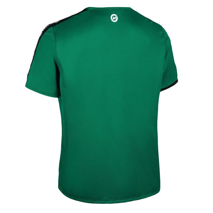 Handbal-T-shirt heren H100C groen